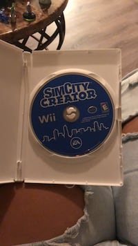 Wii Simcity Creator  Palm Bay, 32907