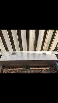 Truck bed tool box  Markham