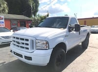 2006 Ford F-250 Super Duty Fort Myers