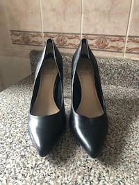 Brand new leather shoes Toronto, M6K 2W5