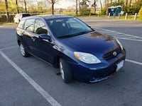 2006 Toyota Matrix Hatchback 4WD only 105k miles w/INSPECTIONS Fairfax