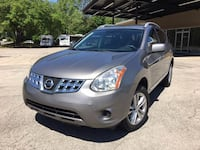 2013 Nissan Rogue SV 4dr Crossover Tallahassee, 32304
