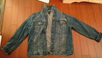 Gap jean jacket Oakville, L6L 5L7