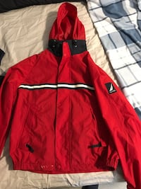 Nautica Jacket Large 549 km