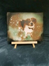 brown and white wooden photo frame Winchester, 22601