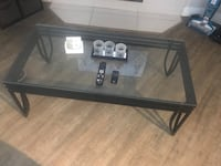 Glass Coffee Table  Glendale, 80246