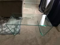Glass Coffee Table Edmonton, T5X 6B7