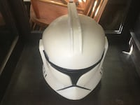 Star Wars helmet