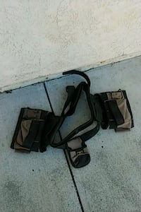 two black and brown leather bags Fallbrook, 92028