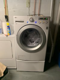 LG Washer. Works fine. Columbia, 21045