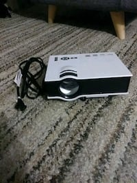 compact hd projector Vancouver, 98682