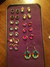 Aboriginal Earrings Winnipeg, R3T 3R3