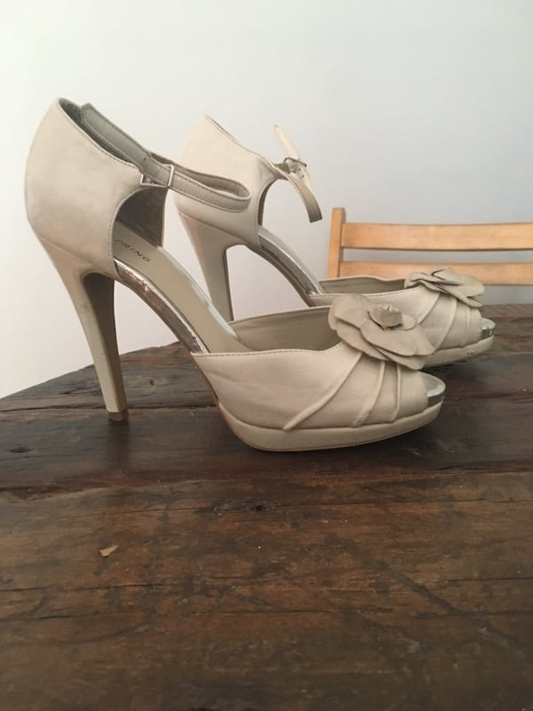 Call It Spring Size 9 Heels 067f3998-5231-49b7-85f6-8eb49728acc4