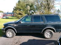 Ford - Expedition - 2000 McConnellsburg, 17233