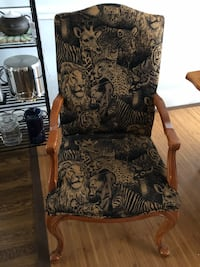 Jungle Animal Chair  Baltimore, 21220