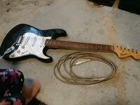 Squire Strat great for beginners Takoma Park, 20912