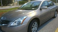 Nissan - Altima - 2012. MD Inspected Baltimore