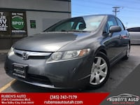 Honda - Civic - 2010 West Valley City, 84119