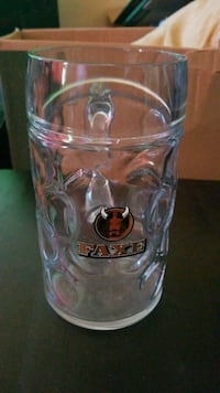 Faxe Beer stein Toronto, M8V 1X5