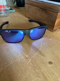Twoface Oakley's good condition