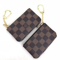 LV coin purse/ key Chain Surrey, V4N 0X6