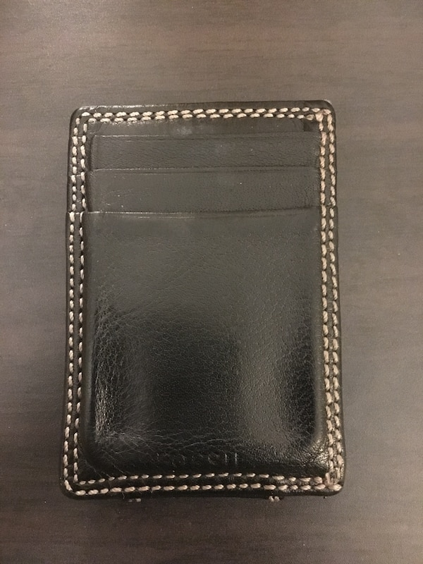 Beautiful Genuine Leather Fossil  Wallet