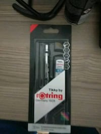 rotring İstanbul, 34220