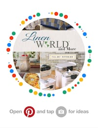 linens and more West Hazleton
