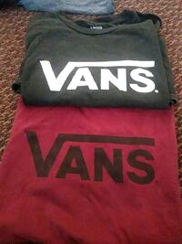 Vans t-shirt  Pottstown, 19464