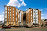 Condo in Central DC 3 blocks from Metro & Chinatown Washington