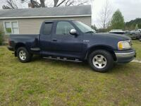 Ford - F-150 - 2001 Chesapeake, 23322