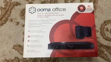 Ooma Office - Home Phone System