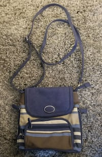 MultiSac Crossbody Bag
