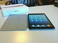 ORIGINAL IPAD mini 16GB + 4G SIM UNLOCKED; Montréal, H3A 3H3