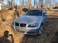 BMW - 3-Series - 2007 Annandale, 22003