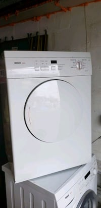 Bosch Stackable Electric Dryer Middletown, 07758