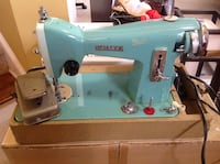 1950s White sewing machine Fort Mill, 29707