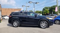 2016 TOYOTA HIGHLANDER LIMITED LOADED CLEAN NO ACC Toronto