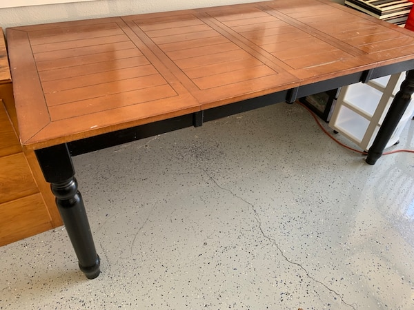 premium selection b2a53 89ccb 6 Foot Dining Table