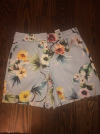 Zara Shorts XS For Sale