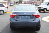 2016 Toyota Corolla LE Falls Church