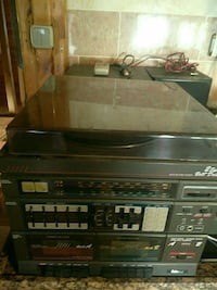 gri turntable stereo 8737 km