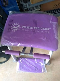 Pilates pro chair Manassas, 20109