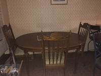 Dinning room table  Norman, 73069