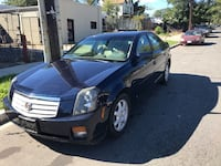 2007 CTS, RUNS EXCELLENT  Washington, 20019
