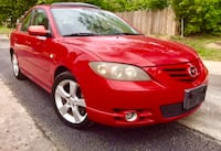 $1900 Firm ' Cheap ' 2004 Mazda 3 Takoma Park
