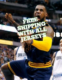 ANY JERSEY YOU WANT! Mobile, 36615