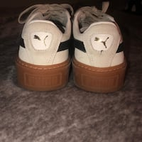 Puma Sueda Shoes Toronto, M1C 5A1