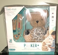 Parker Augmented Reality Bear by Seedling Salem, 24153
