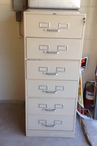 Lockable cabinet  Titusville, 32780